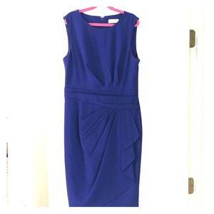 Calvin Klein cocktail dress. NEW! Just used once